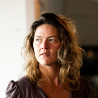 Visual of Rebecca Kanne