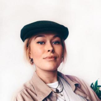 Visual of Rosalinde van der Horst