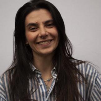 Visual of Silvia Cantalupi