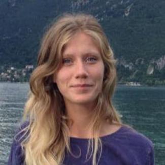 Visual of Susanne Nijssen