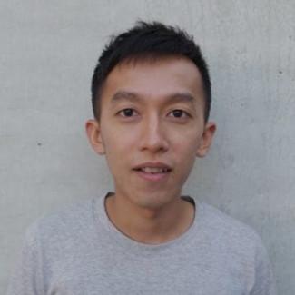 Visual of Wei Lun Wang