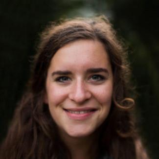 Visual of Chloé Rutzerveld