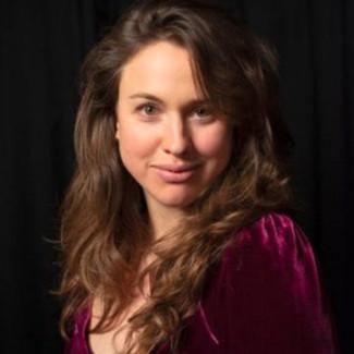 Visual of Lisanne Buik
