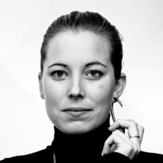 Visual of Pauline van Dongen