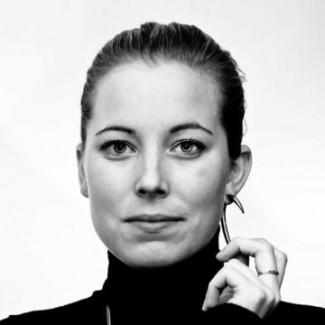 Visual of Pauline van Dongen
