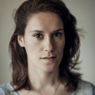 Visual of Teresa van Dongen