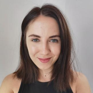 Visual of Eloise Peredruk