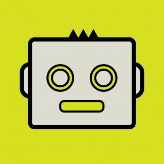 Visual of Robot Follower