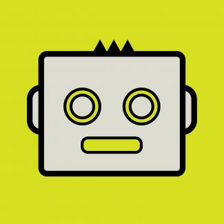Visual of Robotic Follower