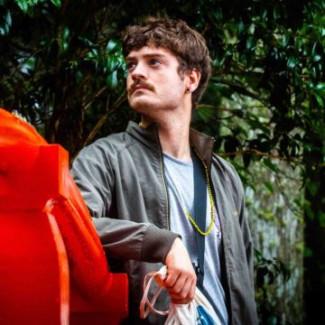 Visual of Simon Bavinck