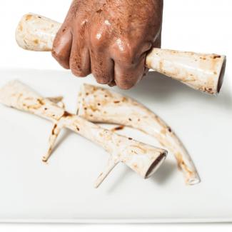 Visual of Bone Pickers