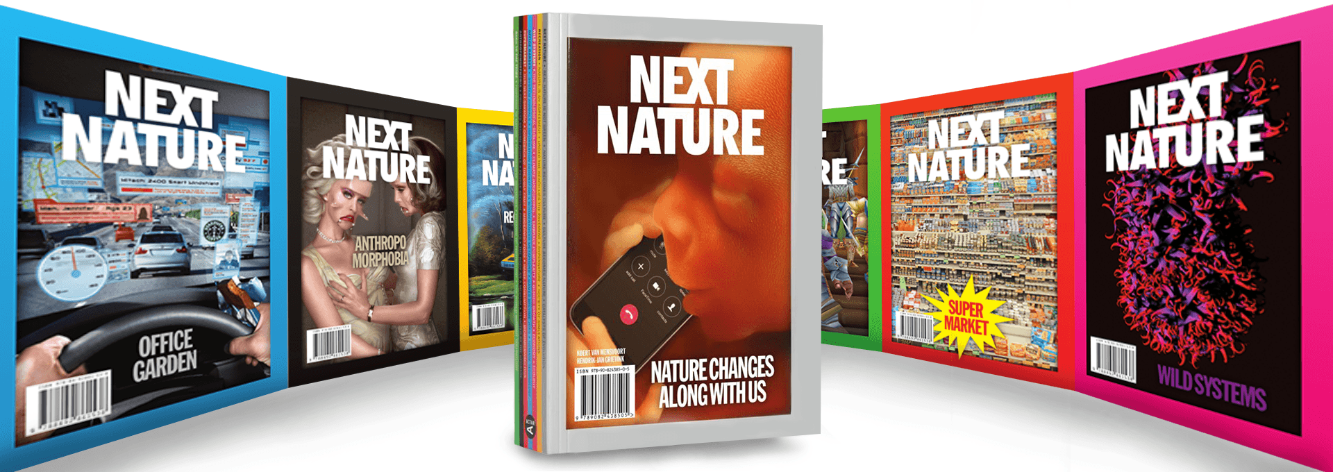 Next Nature Bible