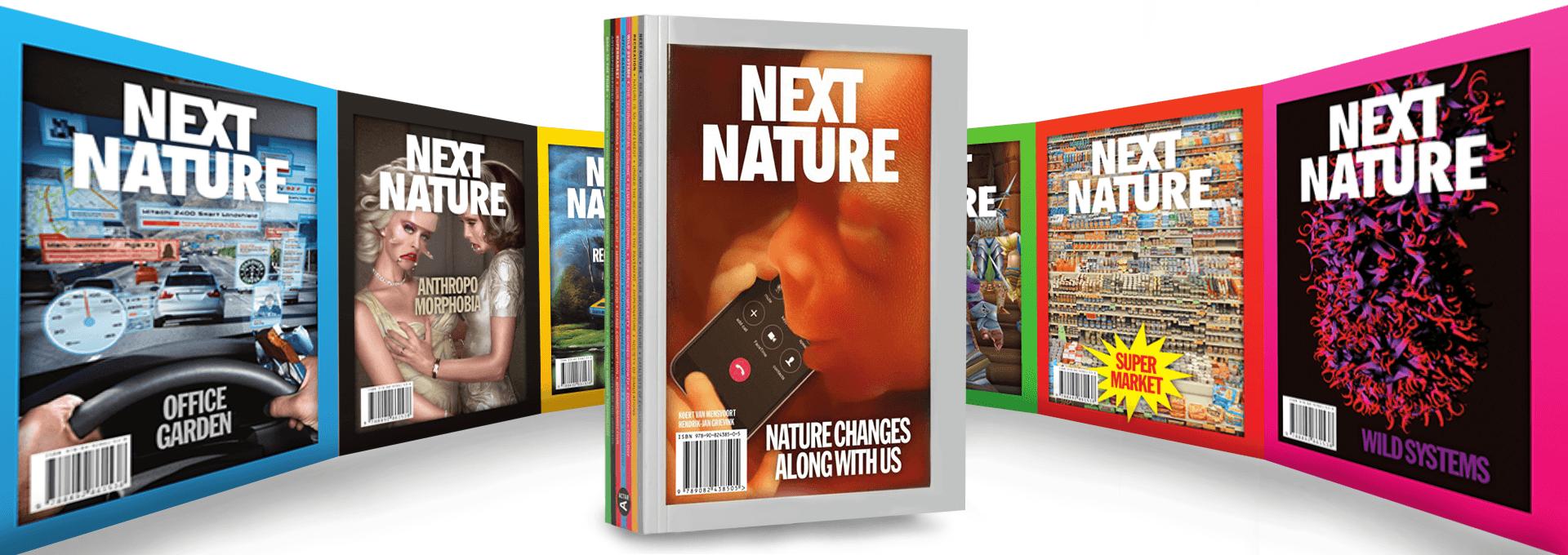 Next Nature Bible