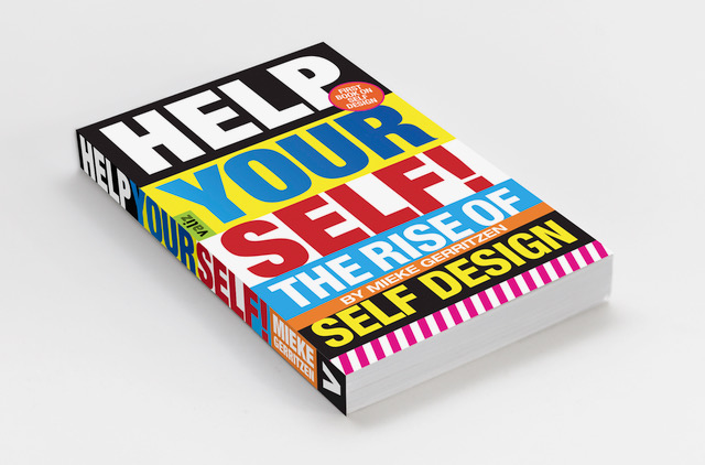 Visual of Help Your Self!