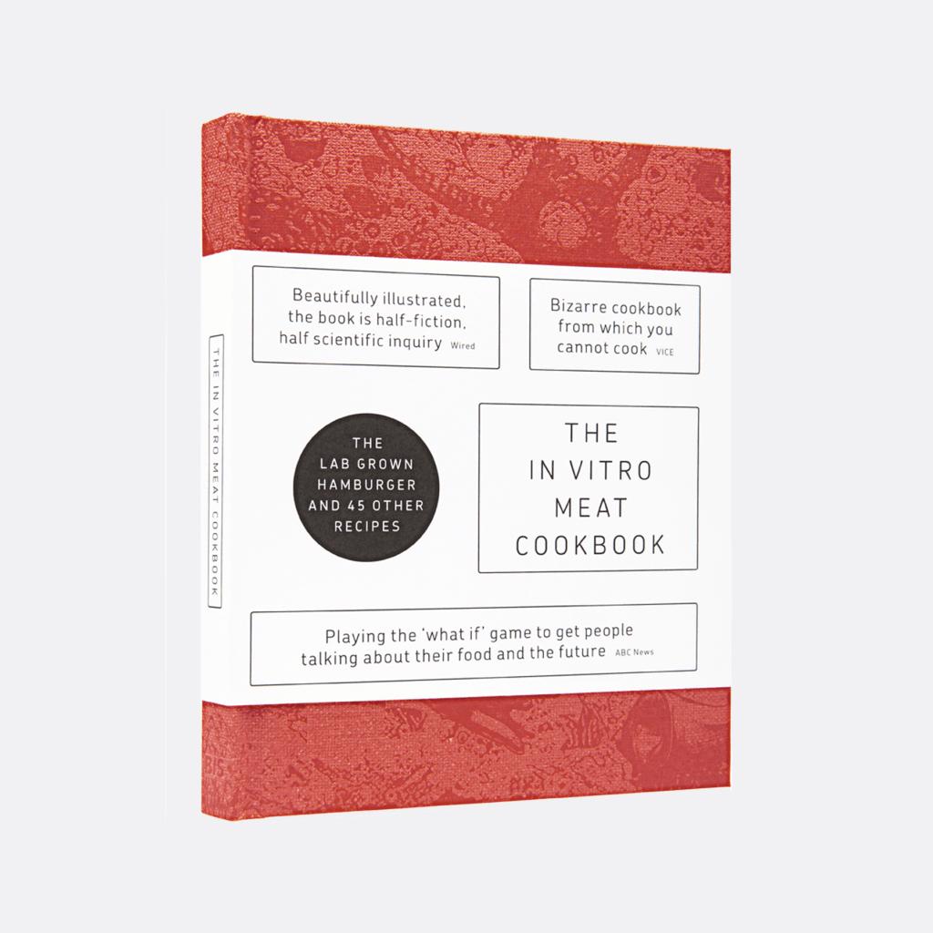 Visual of Het Kweekvlees Kookboek
