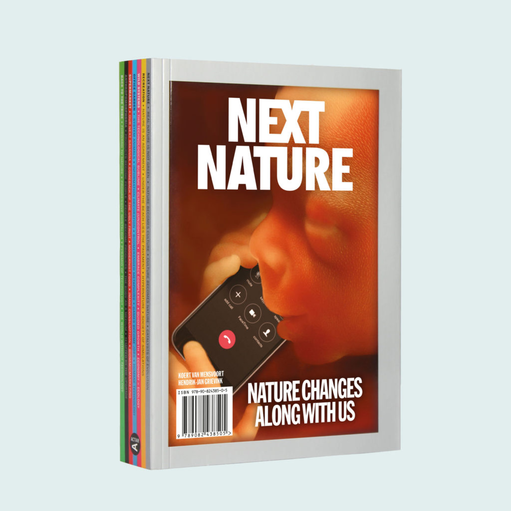 Visual of The Next Nature Bible
