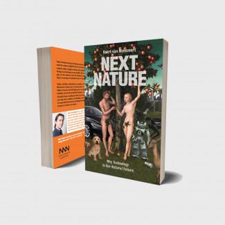 Visual of Next Nature: Waarom technologie onze natuurlijke toekomst is