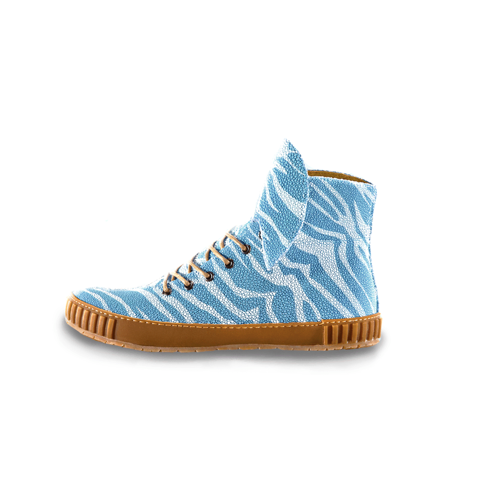 Visual of Rayfish Footwear