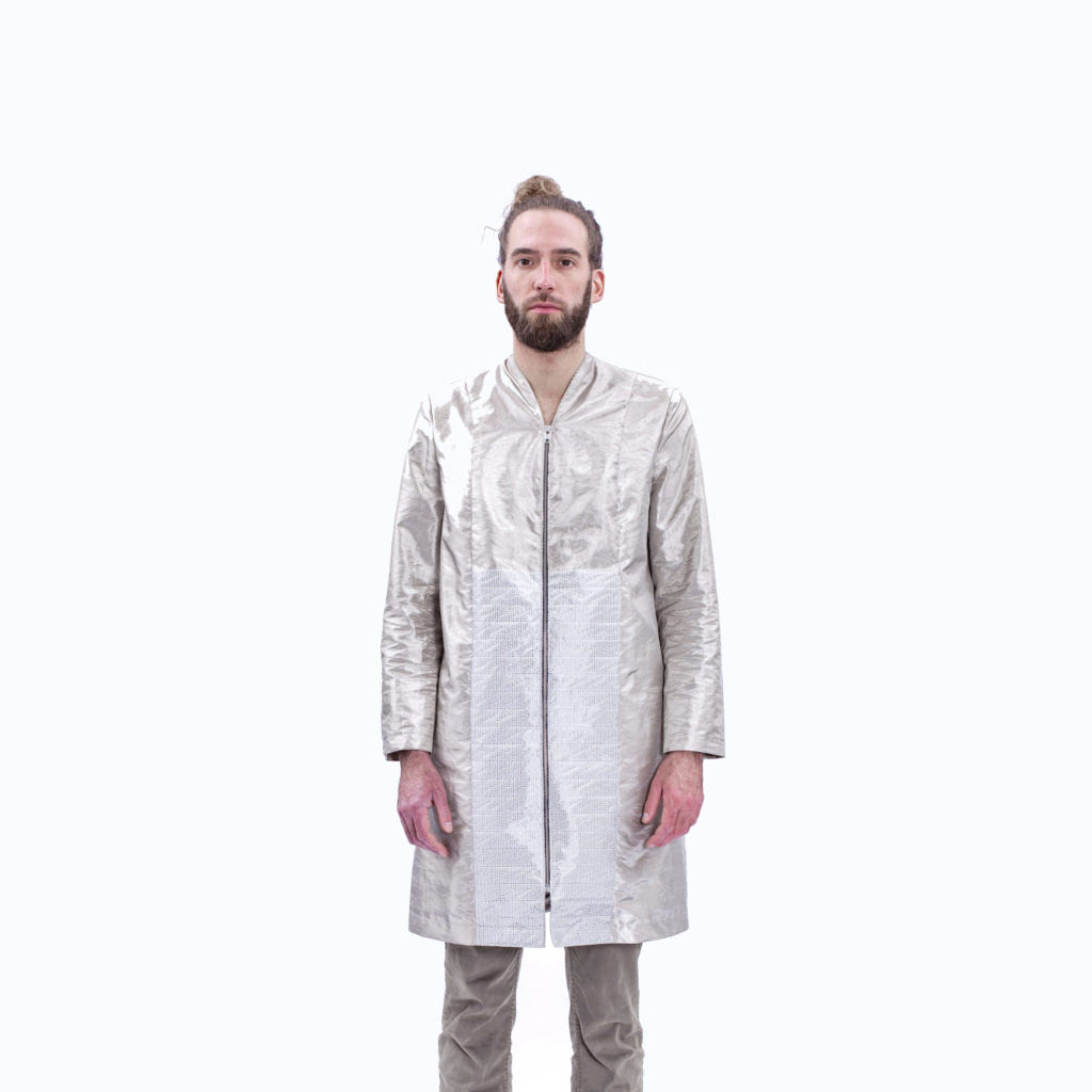 Visual of Signalproof Coat